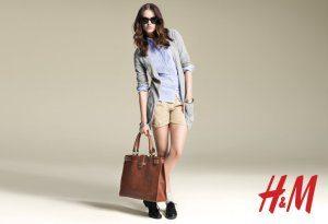 H&M boutique en ligne